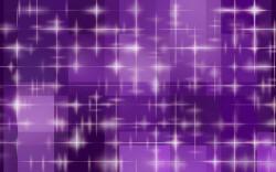 фиолетовые искры