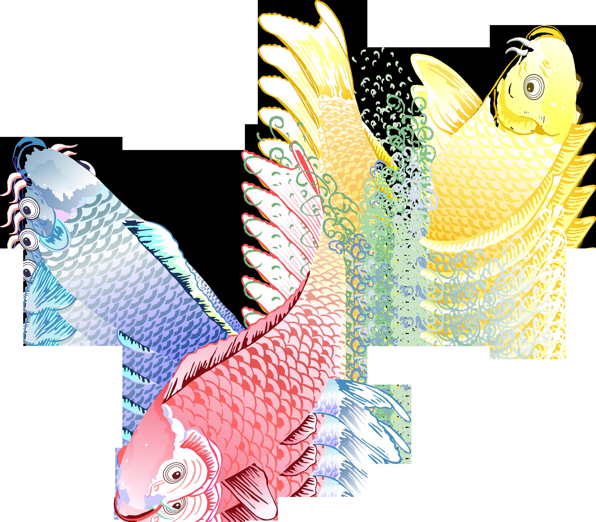 Клипарты рыбы и лягушки Жаба Зеленая